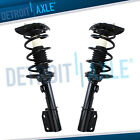 Chevy Impala Monte Carlo Rear Complete Spring Shock  Strut Assembly 16 Wheel