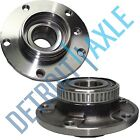 2 Front Wheel Bearing  Hub Assembly BMW 3 Series 5 Series 7 Series Z3 Z4 M3