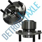 Front Wheel Bearings and Hub Assembly Set for 2004 2005 Mazda 3 Before 1 5 05