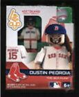 Oyo Boston Red Sox Dustin Pedroia Get Beard Lego Compatible BRAND NEW Sealed
