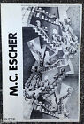 M. C. ESCHER HOUSE OF STAIRS JIGSAW PUZZLE by SELEGIOCHI, 1000 PIECES, COMPLETE