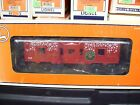 Lionel O Trains Holiday Music Bay Window Caboose 6-19750
