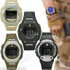 RAM 6 Digit LCD Display Digital Tactical Watch - One Size Fits Most, Calendar