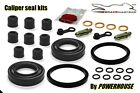 Kawasaki Z650 C3 1979 front brake caliper seal repair rebuild kit set 79
