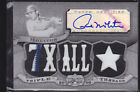 Paul Molitor, 2009 Topps Triple Threads, AUTOGRAPH G U!!! 1 of 1 Limited Edition