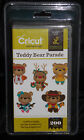 Teddy Bear Parade Cricut Cartridge Brand New in Sealed Package Hard to Find