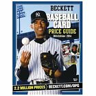 Beckett Baseball Card Price Guide 2014 - Fleisher, Brian (EDT) Staff of Beckett