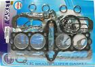 KR Motorcycle engine complete gasket set for KAWASAKI GPZ 750 A Uni Trak  1985'