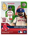 Oyo Boston Red Sox #Getbeard Mike Napoli Lego Compatible BRAND NEW Sealed