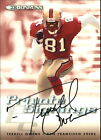 1999 Donruss Private Signings #19 Terrell Owens 500 AUTO