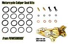 Benelli 1130 Tre K Amazonas 07-12 front caliper seal repair kit 2007 2008 2009