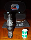 ZINK CALLS ATM GREEN MACHINE ACRYLIC DOUBLE REED DUCK CALL BLACK STEALTH NEW!