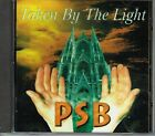 PETER STEVENS BAND - TAKEN BY THE LIGHT (35638) MELODIC ROCK/AOR CD
