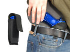 New Barsony IWB Gun Holster + Mag Pouch for Sig Sauer Full Size 9mm 40 45