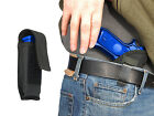 New Barsony IWB Gun Holster + Mag Pouch for Smith  Wesson Full Size 9mm 40 45