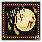 Night Cap II Art Poster Print by Dan Dipaolo, 13x13