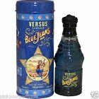 BLUE JEANS by Versus * Versace * Cologne for Men * 2.5 oz * BRAND NEW IN CAN