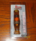 BANDED SPECKLEBELLY POLY CARB POLYCARBONATE SHORT-REED GOOSE CALL AMBER NEW!