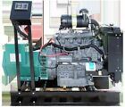 25kw Three Phase Kubota Diesel Generator Set, NEW!!