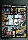 Grand Theft Auto V (XBOOX 360) with Grand Theft Auto V Stratetgy book