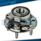 Front Wheel Bearing And hub 2010 2016 Chevy Equinox GMC Terrain Buick Regal