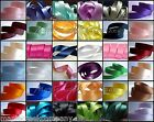 170 yds DF Satin Ribbon 7 8 wide 34 colors 5yds of each color 34 items