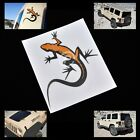 Mojave Lizard Decal Sticker on Hood  Rear For Jeep Wrangler SUV Crossover Truck