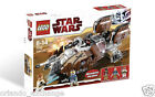 Brand New Lego Star Wars 7753 Pirate Tank Clone Wars Target Exclusive Retired