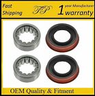 2003 2005 FORD E150 CLUB WAGON Rear Wheel Bearing  SealFor New Axle only PAIR