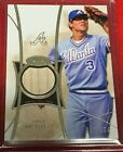 2014 Dale Murphy Topps Tier One Bat Relic Card # 254 BRAVES!