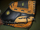 Wilson Genuine Leather 11