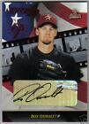 2002 Donruss Studio Private Signings ROY OSWALT Auto Rare SP # 50