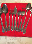 Carolyn FORKS SPOON Hanford Forge stainless steel Forks, Spoons and Knife