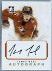 JAMES NEAL 2007-08 ITG IN THE GAME O'CANADA RC ROOKIE AUTO AUTOGRAPH SP