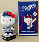 2013 Hello Kitty LA Dodgers SGA Bobblehead Sanrio