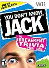 You Don't Know Jack  (Wii, 2011)