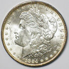 1884 O GEM BU Morgan Silver Dollar Coin FROM ORIGINAL ROLL NAME YOUR PRICE !!