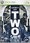 Army of Two 2 XBOX 360 w/book