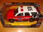 HERO PATROL PRECINCTS   FDNY  FIRE DEPT OF NEW YORK CITY 1:32 SCALE  2010 CHEVY