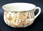 Crown Devon Fielding Staffordshire Vintage Chamber Pot