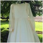 1614004142294040 1 Vintage Wedding Dresses from the 1970s