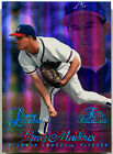 1997 Fleer Flair Showcase GREG MADDUX Row 1 Legacy Collection Rare SP # 100