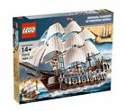 LEGO BUILDING SET CREATOR MODULAR BOAT SHIP RETIRED IMPERIAL FLAGSHIP 10210