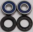 NEW ALL BALLS Wheel Bearing Kit Rear Victory AND OTHER FREE SHIP 25-1382