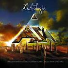 * ASIA - Anthologia: The 20th Anniversary/Geffen Years Collection (1982-1990)