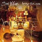 Amethyst Rock Star [PA] by Saul Williams (CD, Oct-2001, American Recordings (USA
