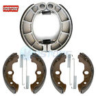 F+R Brake Shoes Honda TRX 350 TE Fourtrax Rancher 350 4x4 ES 2000-2006 2005 2004