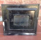 Antique Vintage Wood Stove/ Campfire/ Camp Stove Oven