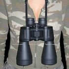 20x70 Eagle Vision Ruby Lens Binoculars With DayNight Optics Military Army Navy