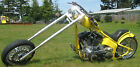 Custom Built Motorcycles : Chopper One Of A Kind